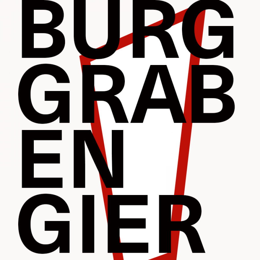 Burggrabengier