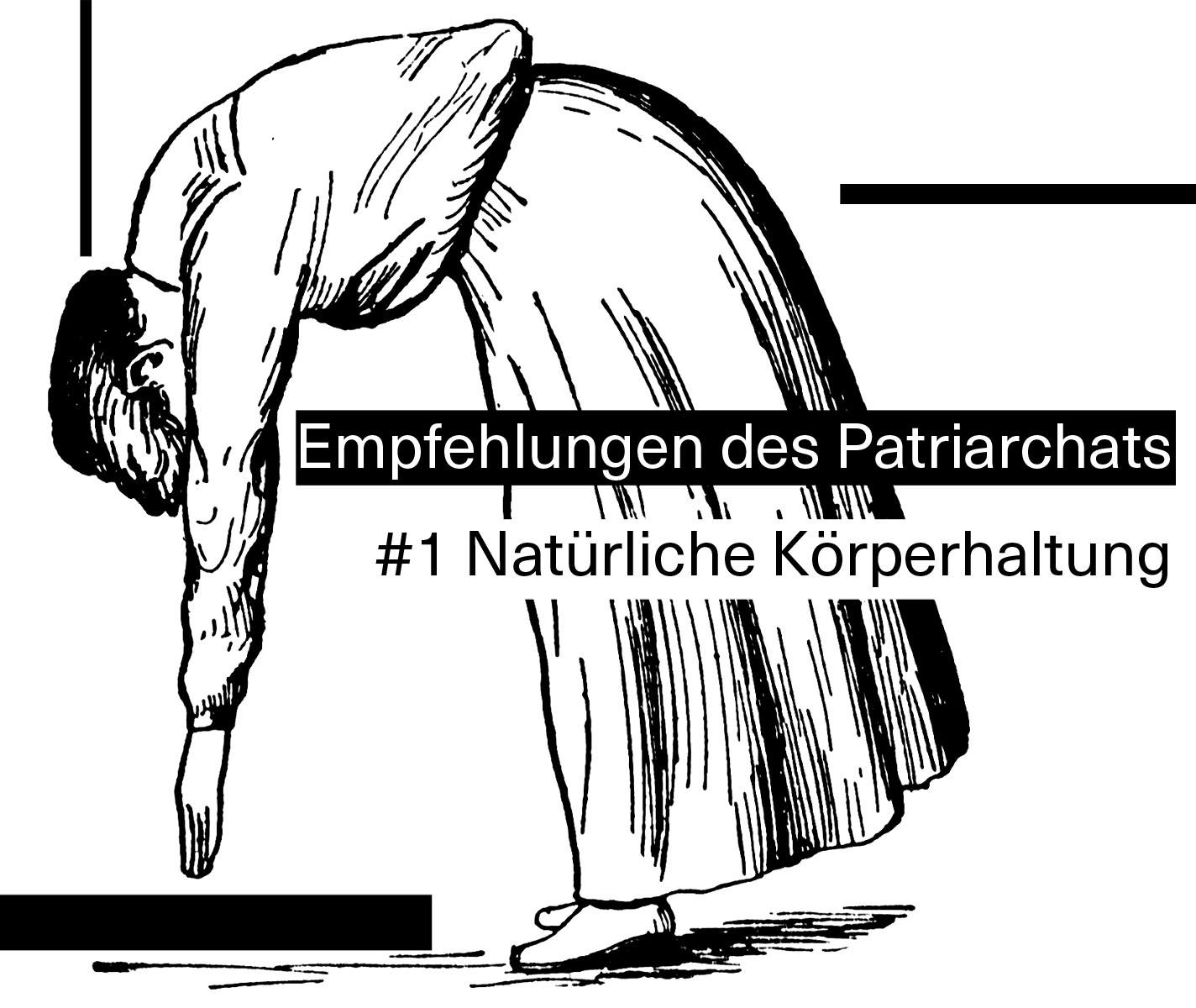 empfehlungen des patriarchats