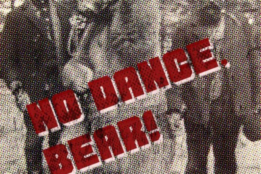 Christian Fürchtegott Gellert – Der Tanzbär