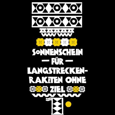 #15 – L. Engström – Sonnenschein für Langstreckenraketen ohne Ziel