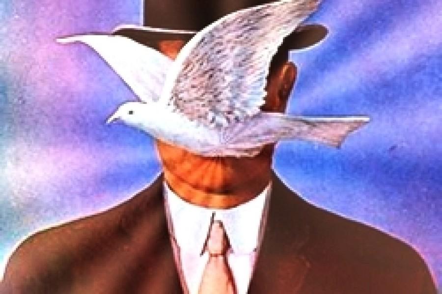 Bedingungsloses Grundeinsingen oder Die Gewohnheit ist ein Käfig ohne Vögel