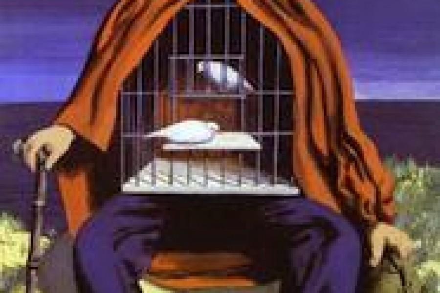 """Zu Magrittes """"Le Thérapeute"""", 1937"""